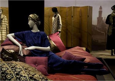 Paul Poiret, Rey de la Moda: la exposición del año