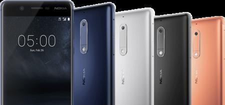 Los smartphones de Nokia se actualizarán a Android P y tendrán el bootloader desbloqueado