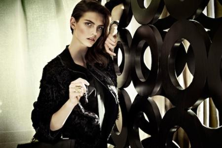 Uterqüe muestra su lado oscuro en su campaña Otoño-Invierno 2012/2013. ¿Te atreves a entrar?
