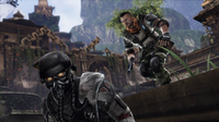 El paquete de 'InFamous', 'Killzone 2' y 'Resistance 2' para el multijugador de 'Uncharted 2' no será gratis