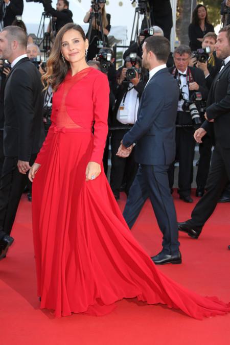 Virginie Ledoyen Cannes 2015