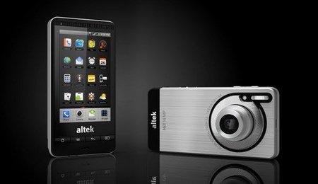 Del móvil a la cámara, de la cámara al móvil, y vuelta