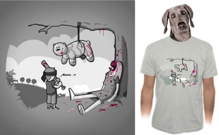 Camiseta 'Les joies de la Pinata'
