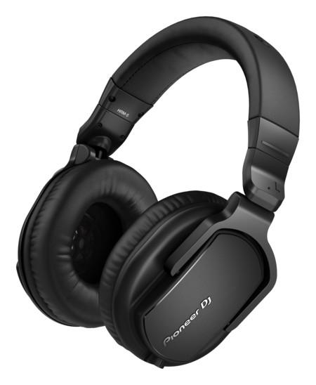 HRM-5 y HRM-6, Pioneer DJ trae a México un nuevo par de audífonos diseñados para estudio