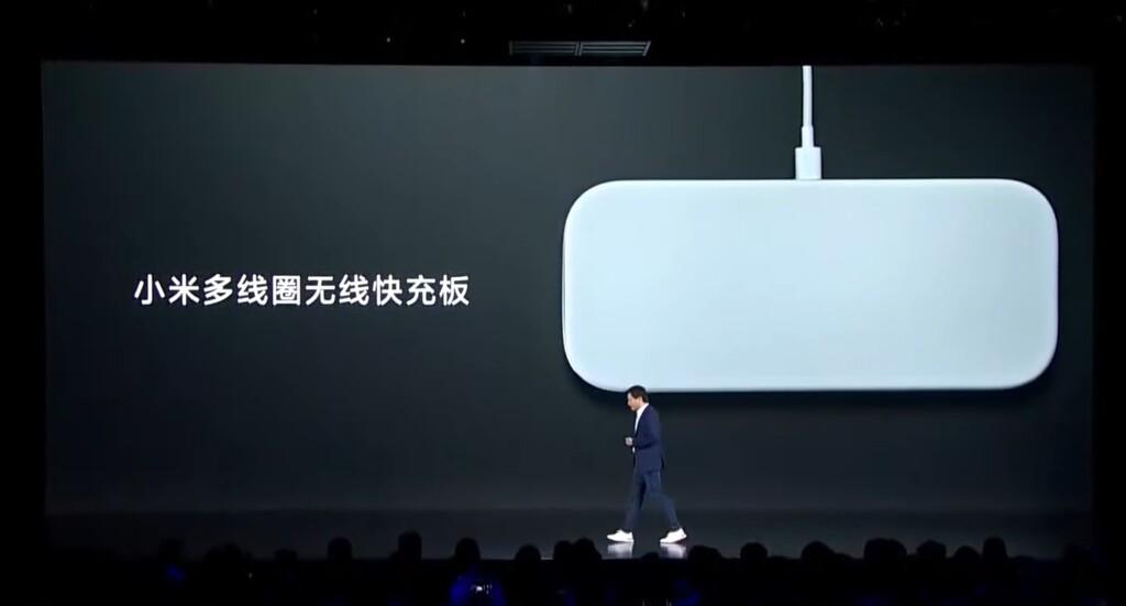 Xiaomi lanza su base de carga inalámbrica múltiple: sus 19 bobinas son el secreto