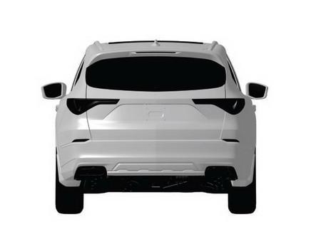 Acura Mdx 2021 8