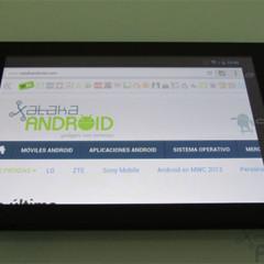 Foto 14 de 20 de la galería analisis-bq-elcano en Xataka Android