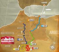 La Panáfrica 2010 ya tiene fechas: la aventura al alcance de todos