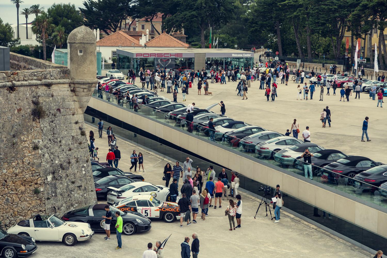 Foto de Iberian Porsche Meeting (181/225)