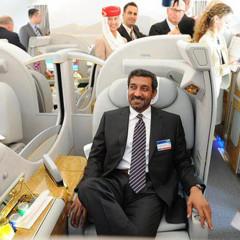 Foto 1 de 8 de la galería emirates-airlines-a380 en Trendencias