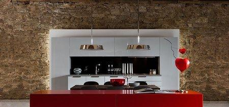 Nueve ideas y tres claves para conseguir una cocina actual y colorista sin fracasar en el proyecto