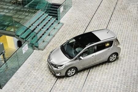 Garantía del coche Toyota