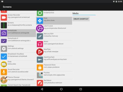 Screens te permite usar la pantalla dividida desde el escritorio en Nougat