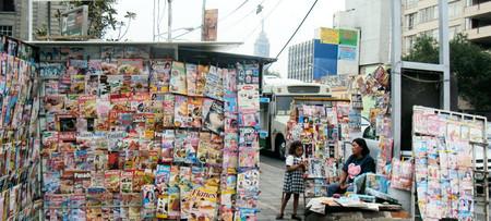 Puestos de periódicos y revistas de la Ciudad de México pronto ofrecerán Wifi