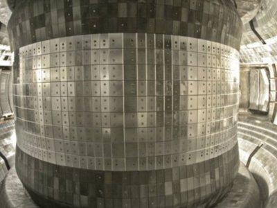China se suma a la carrera por el reactor de fusión nuclear