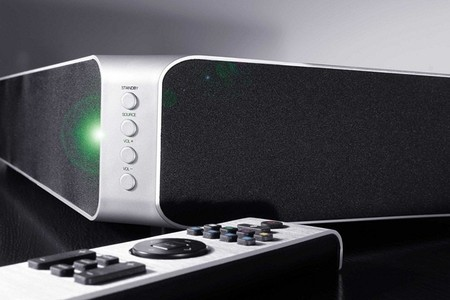 Roth Neo 6.2 SoundCore, base musical para tu smartTV