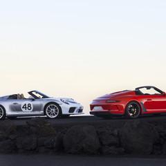 Foto 21 de 43 de la galería porsche-911-speedster-2019 en Motorpasión