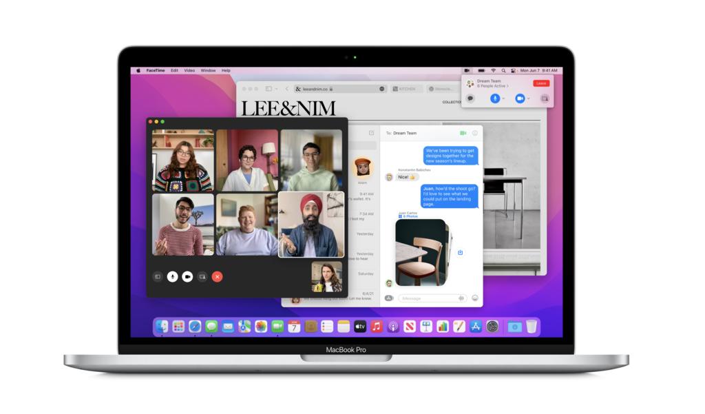 Apple lanza la tercera beta de macOS 12 Monterey, ya disponible para desarrolladores