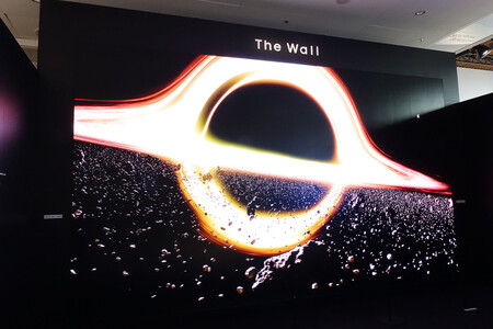 Thewallmicroled