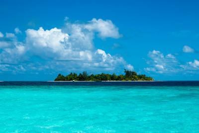 Maldivas: un país entero busca dónde mudarse