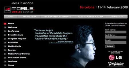 Xataka está en el World Mobile Congress de Barcelona