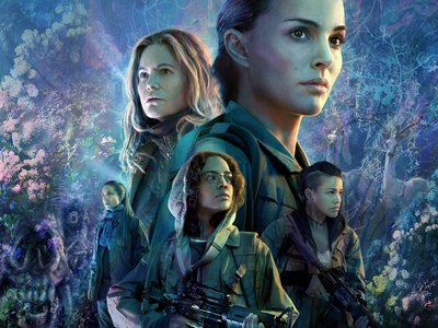 """Netflix anuncia la fecha de estreno de 'Aniquilación', calificada como un """"nuevo clásico de la ciencia-ficción"""""""