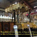 El Museo de la Semana Santa Marinera de Valencia ya es oficial