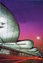Los 10 mejores aeropuertos del 2005
