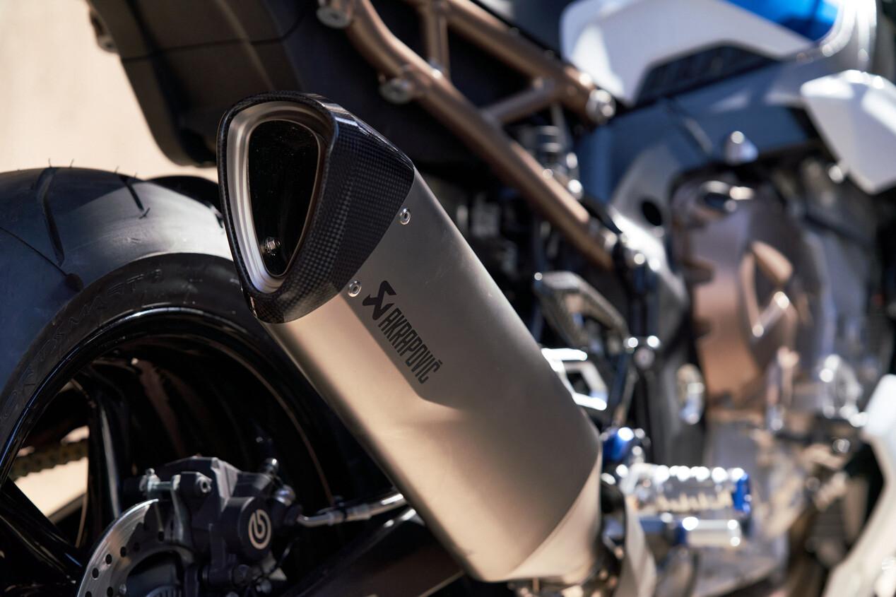 Foto de BMW S 1000 R 2021 (7/9)