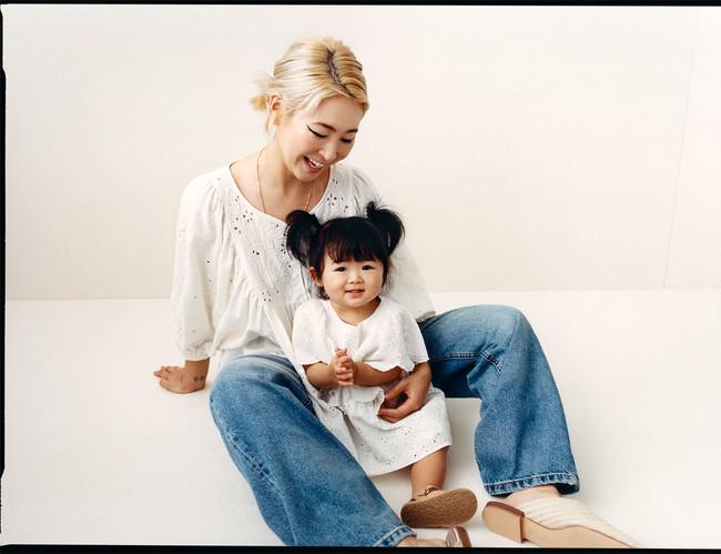 Madres e hijas posan para la nueva (y bonita) campaña de Zara
