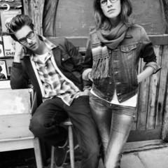 Foto 20 de 20 de la galería pepe-jeans-con-alexa-chung-y-jon-kortajarena-campana-otono-invierno-20102011 en Trendencias