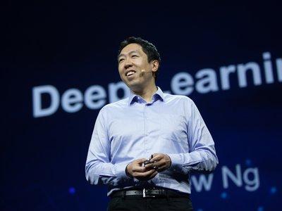 Este es Andrew Ng, el experto que afirma que la inteligencia artificial es la nueva electricidad
