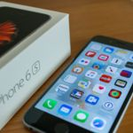 Apple iPhone 6s de 16GB por 579 euros en Amazon