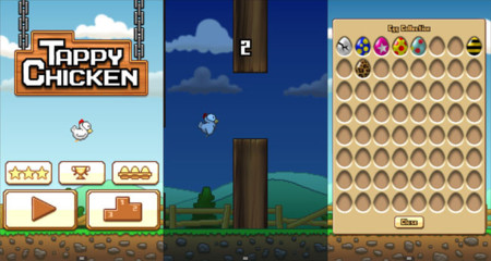 Epic Games lanza Tappy Chicken, su clon de Flappy Bird