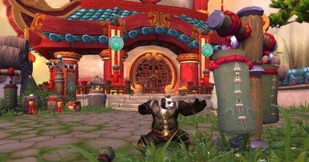 'World of Warcraft: Mists of Pandaria', cuarta expansión para el juego de Bizzard en camino