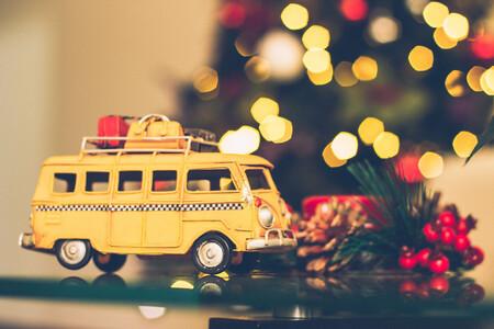 ¿Qué días podremos viajar en coche en Navidad?
