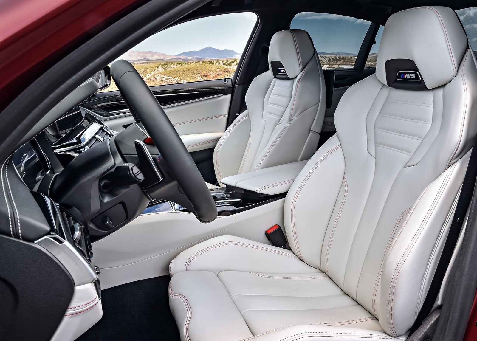 Foto de BMW M5 First Edition 2019 (4/19)