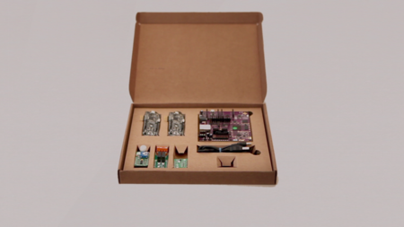 Creator Ci40: Los gigantes también apuestan por Kickstarter para impulsar proyectos IoT