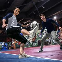 """'FIFA 2020': la mayor novedad es poder """"armar la cascarita"""" de 5 vs 5 con su nuevo modo callejero"""