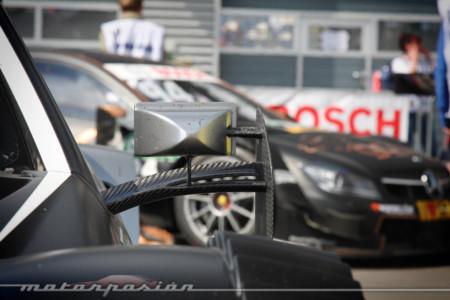 Mercedes DTM 6