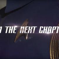 'Star Trek Discovery' nos deja ver, por fin, el inicio de su rodaje