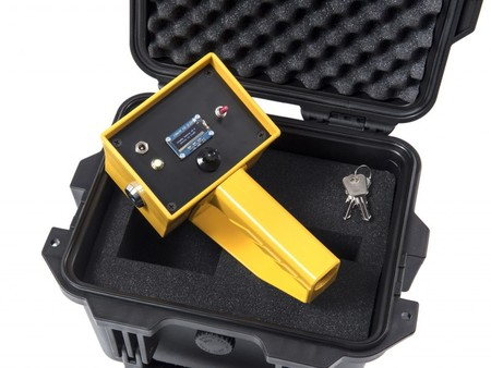 Trophy Camera, una cámara que solo guarda tu foto si la considera ganadora en un concurso