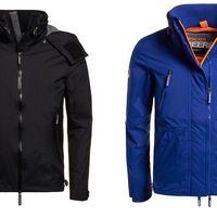 758580fbcf9 3 chaquetas para hombre de Superdry rebajadas en eBay en sus ofertas  semanales