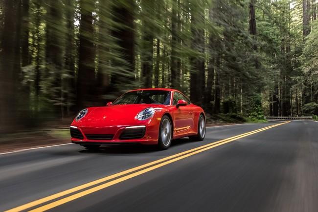 ¡Como en Spotify! Paga una cuota mensual y conduce el Porsche que quieras con Porsche Passport