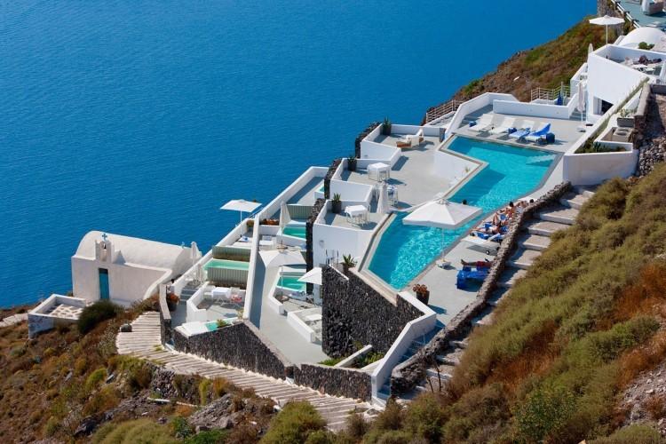 Foto de Hotel Grace Santorini, un enclave maravilloso (8/14)