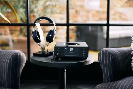 Naim Audio Lifestyle00088 Hook