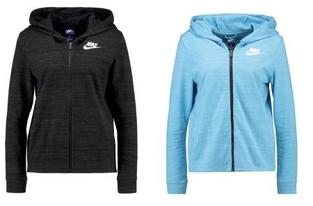 70% de descuento en la chaqueta deportiva de Nike Sportswear Advance 15: ahora 23,95 euros en Zalando