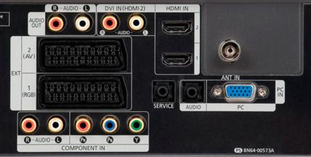 Conectores 1366 2000