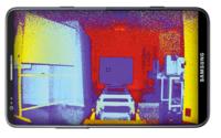 Samsung desarrolla un sensor que traerá las posibilidades de Kinect a tu teléfono