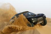 Mitsubishi Racing Lancer, otra apuesta diesel para el Dakar